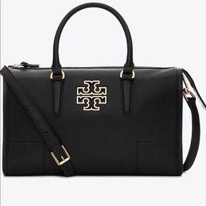 Brand new Tory Burch leather satchel.
